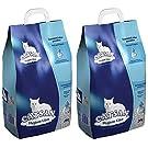 2 x 20L Catsan Hygiene Non-Clumping Cat Litter Multibuy