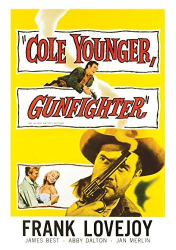 Cole Younger, Gunfighter by