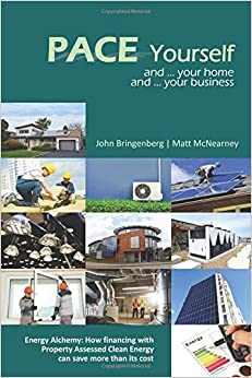 John Bringenberg - Pace Yourself: ... And Your Home ... And Your Business