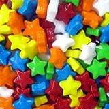 Rainbow Sweet Tart Candy Stars 1LB Bag