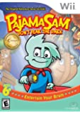 Pajama Sam in Don't Fear the Dark - Nintendo Wii