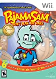 Pajama Sam in Don't Fear the Dark - Nintendo Wii