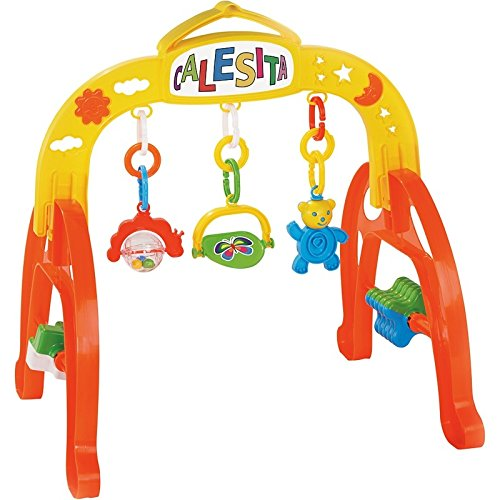 Centro De Atividades Baby Gym Calesita 901