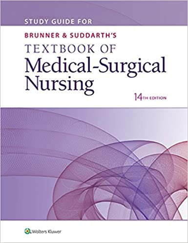 Brunner suddarths textbook of medical surgical nursing kindle brunner suddarths textbook of medical surgical nursing 14th edition kindle edition fandeluxe