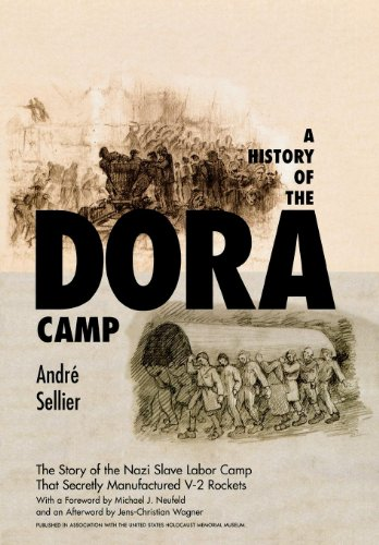 A History of the Dora Camp: The Untold Story of the for sale  Delivered anywhere in USA