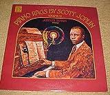 Piano Rags Volume III by Scott Joplin