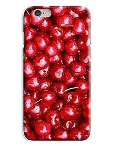 Cherrys iPhone 6 Case