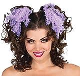 Pastel Lilac Hair Ties