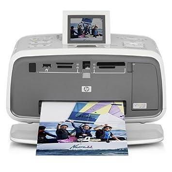 Amazon.com: HP Impresora fotográfica compacta A716 ...