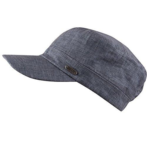 para Talla hombre de azul CHILLOUTS única azul Gorra béisbol 7wZxzwtqT