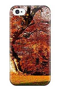 TYH - Forever Collectibles Tree Hard Snap-on ipod Touch 4 Case phone case