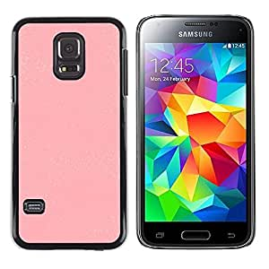 Exotic-Star ( Wallpaper Pattern White Plastic Girly ) Fundas Cover Cubre Hard Case Cover para Samsung Galaxy S5 Mini / Samsung Galaxy S5 Mini Duos / SM-G800 !!!NOT S5 REGULAR!