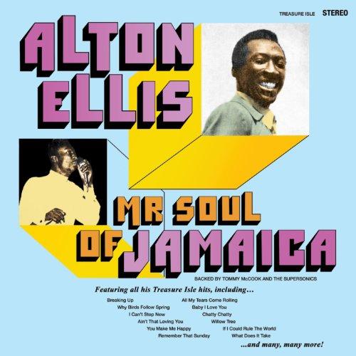 Alton Ellis - Sings Rock And Soul - Zortam Music