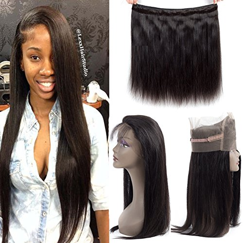 wet and wavy lace closure - 9