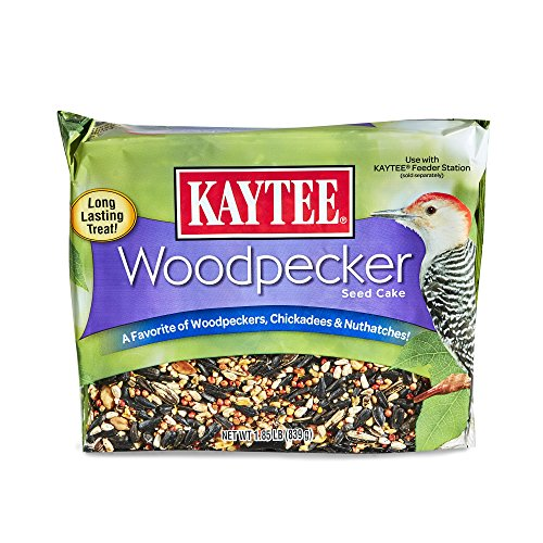(Kaytee Woodpecker Cake, 1.85-Pound)