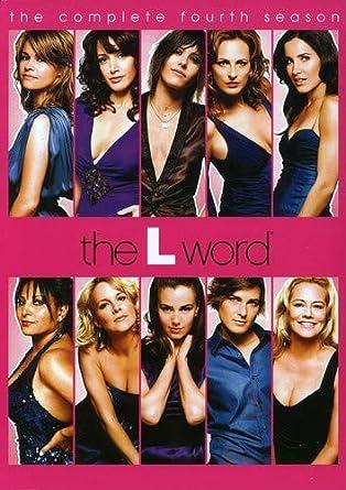 The L Word: Season 4: Amazon.es: Cine y Series TV