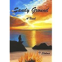 Sandy Ground: A Novel (Happy Bay Book Series 3)