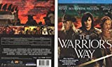 Nordic/Swedish Blu-Ray Import - The Warrior's Way - Region 0 (Free)