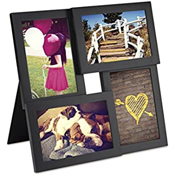 Amazon Com Collage Picture Frame 11x14 Displays Five