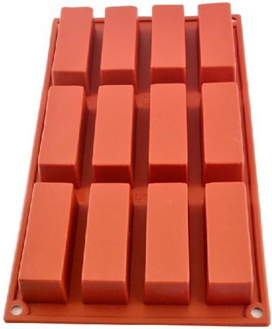 bougie savon AIUII Moule en silicone en r/ésine 3D pour b/éb/é endormissant Moule en silicone pour fondant
