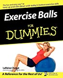 Exerciseball - Exercise Balls For Dummies