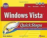 Windows Vista, Marty Matthews, 0072263822