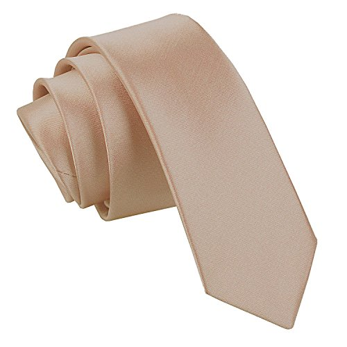 Satin Ties 39 Color Plain Beige Options Mens Folkespeare S8wBUqR7