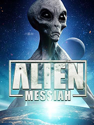Alien Messiah (Human Stairs)