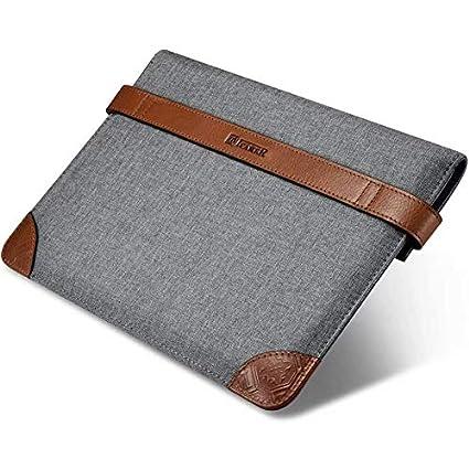 Yeitur Lona Carcasa para iPad Pro Tablet Funda | Oficina ...