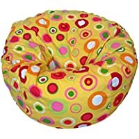 Ahh! Products Bubbly Citrus Kid Bean Bag Chair