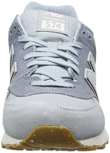 Balance Sneakers Ml574sea New Grey Basses Homme Light Gris AZPwqw