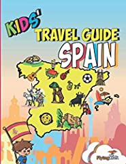Let your kids discover the magic of Spain—whether traveling or learning at home.                        A unique travel guide and activity book in one, it s the fun way to discover Spain!                       All about Spain,...