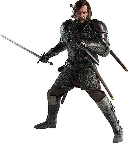 Sandor Clegane The Hound (サンダー・クレゲイン ハウンド) 「ゲーム・オブ・スローンズ」 1/6 アクションフィギュア