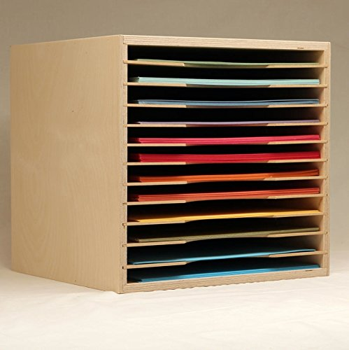 12'' x 12'' Paper Holder by Stamp-n-Storage