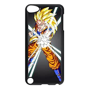 Dragon ball z super for Ipod Touch 5 Phone Case Cover K6721