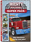 Mighty Machines: Super Pack [Import]