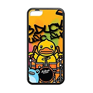 RMGT Lovely B.Duck fashion cell phone case for iPhone 5C