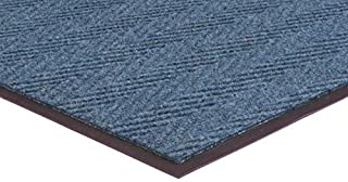 product image for Heavy Duty 4' x 10' Entrance Door mat Indoor Outdoor Office Business Runner Blue