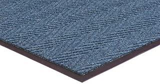product image for Heavy Duty 4' x 10' Entrance Door mat Indoor Outdoor Office Business Runner Blue