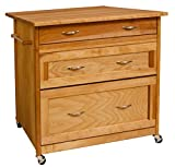 Catskill Craftsmen 75126 Kitchen Work Center