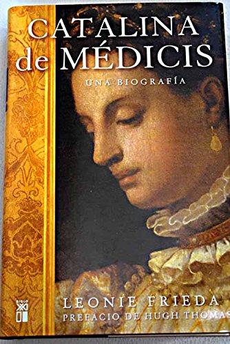 Catalina de Médicis