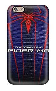 New Premium Flip Case Cover The Amazing Spider-man 59 Skin Case For Iphone 6