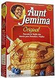Cheap Aunt Jemima Pancake Mix – 32 oz
