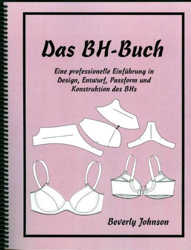 Das BH-Buch: Amazon.de: Beverly Johnson: Fremdsprachige Bücher