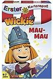 Ravensburger Kinderspiele 20329 Kartenspiel-Wickie Mau