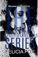 The Consumed Series