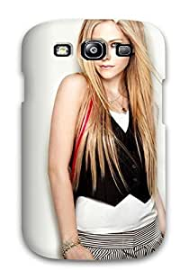 Hot New Avril Lavigne Case Cover For Galaxy S3 With Perfect Design