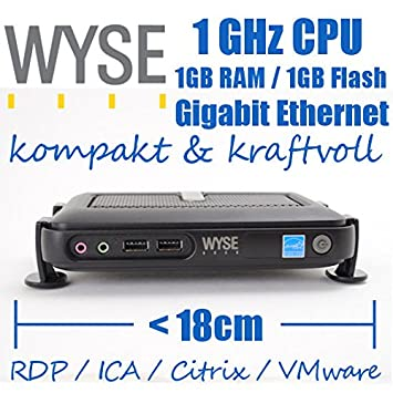 Wyse Firmware Download