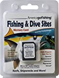 Southeast Florida - Fishing & Dive Sites Memory Card for Garmin® Humminbird® Lowrance® Raymarine® Simrad®