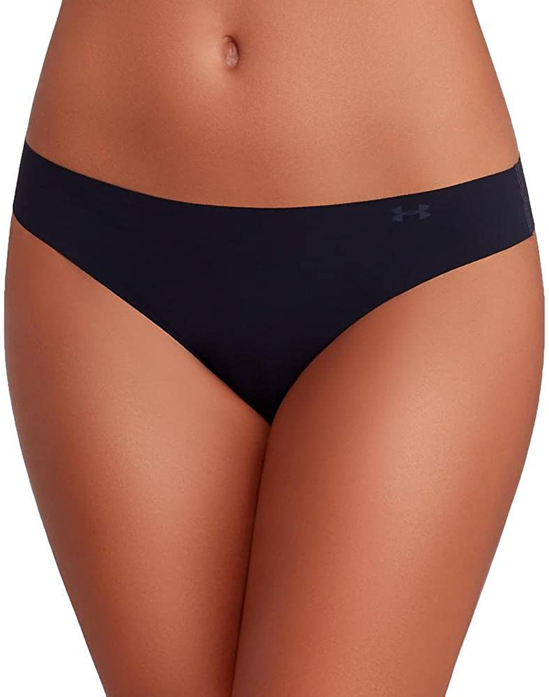 Under Armour Womens Pure Stretch Thong